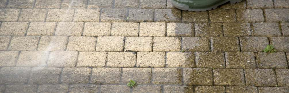 Patio Cleaning In Kent Herne Bay Whistable Canterbury